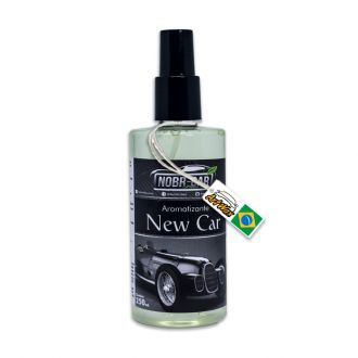 Aromatizante de Ambiente New Car Nobre Car 250ml