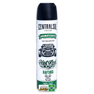 Aromatizante Hot Rod Racing Centralsul 400ml