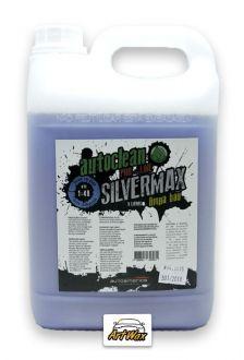 Autoamerica Autoclean Silvermax Limpa Baú Concentrado 5L