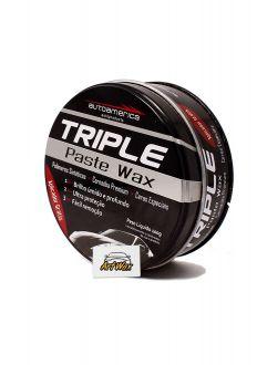 Autoamerica Triple Paste Wax Cera de Carnaúba 100g