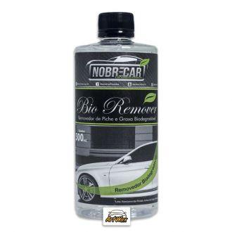 Bio Remover  Removedor de Piche Nobre Car 500ML