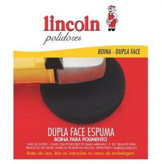 Boina de Espuma 8´´ Dupla Face 320188 Lincoln