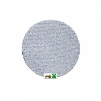"""Boina de Microfibra Corte Pesado Sem Interface Detailer 5,5"""" Com velcro"""