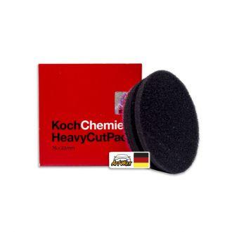 "Boina Heavy Cut Pad Corte 3"" Koch Chemie"