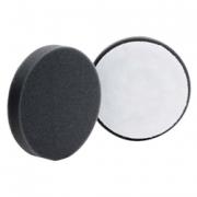 Buff and Shine Boina microfibra Interface Preta Lustro 5,5