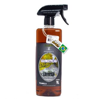 Cadillac Aromaticar odorizador Vanilla - Baunilha - 1L