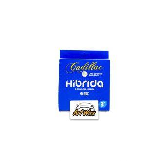Cadillac Boina de Lã Hibrida Azul 3