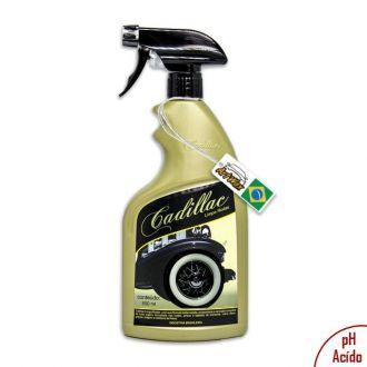 Cadillac Limpa Rodas 650 ML