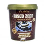 Cadillac Risco Zero Massa de Polir N2 - 1Kg