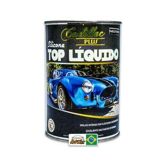 Cadillac Silicone Top Liquido - 1L