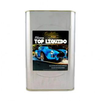 Cadillac Silicone Top Liquido - 5L