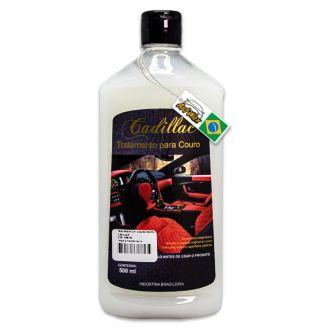 Cadillac Tratamento de Couro - 500ml