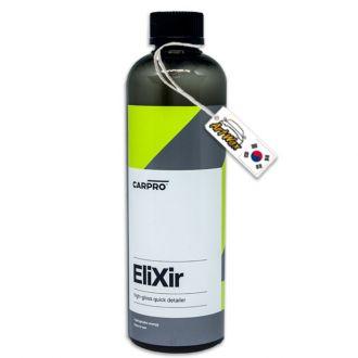 Carpro Elixir Quick Detailer 500ml - Detalhador Final Rápido