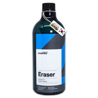 Carpro Eraser 1L - Alcool Isopropílico e Limpa Vidros