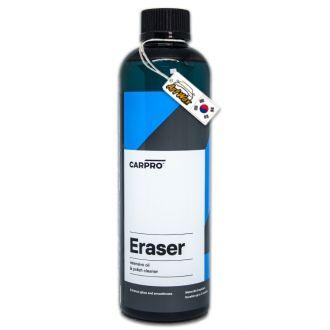Carpro Eraser 500ml - Alcool Isopropílico e Limpa Vidros