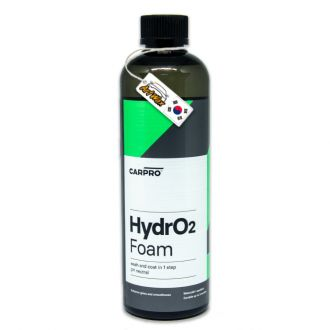 Carpro HydroFoam 500ml - Shampoo Com Nano Selante