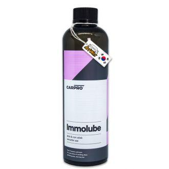Carpro Immolube 500ml - Lubrificante Para Claybar e Lixamento