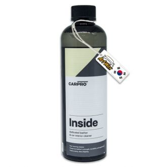 Carpro Inside Cleaner 500ml - APC Limpador Interno