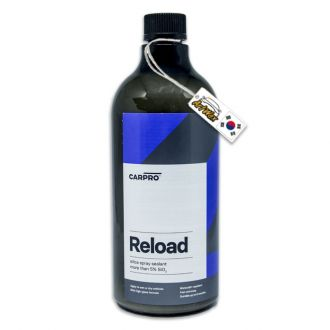 Carpro Reload 1L - Selante Spray Com Quartzo Sio2