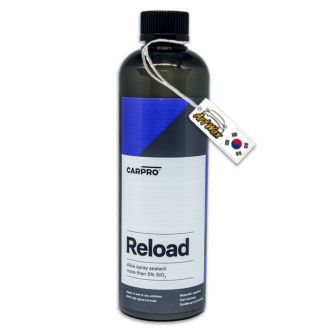 Carpro Reload 500ml - Selante Spray Com Quartzo Sio2