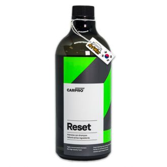 Carpro Reset Car 1L - Shampoo pH Neutro