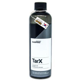Carpro Tar X 500ml - Removedor de Piche Adesivos e Insetos