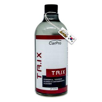 Carpro Trix 1L - Removedor de Ferro e Piche