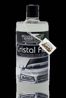Cristal Flex Removedor de Chuva Acida  Nobre Car 1L