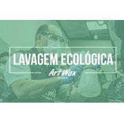 Curso de Lavagem Ecológica Automotivo 2018