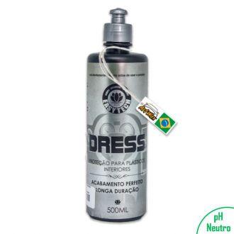 Dress Proteção Para Painéis e Plasticos Internos Easytech - 500ml