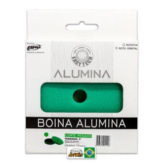 "Easytech Boina Alumina Corte 140mm 5"""