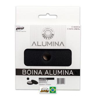 "Easytech Boina Alumina Lustro 140mm 5"""