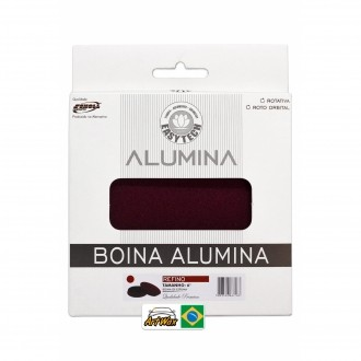 "Easytech Boina Alumina Refino 165mm 6"""