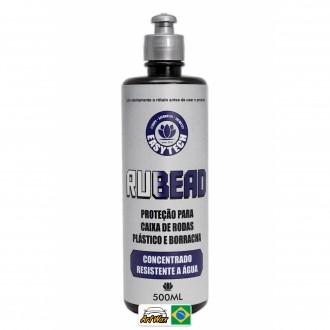 Easytech Rubead 500ml - Condicionador Concentrado Plásticos e Borrachas Externo