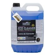 Eco Cleaner Shampoo e Desengraxante pH9 Nobre Car 5L