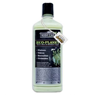 Eco Planet Lava a Seco Nobre Car 1L