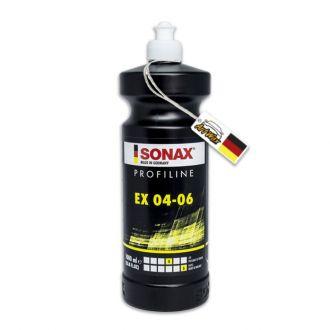 EX 04-06 Composto Polidor Corte/Refino Sonax 1L