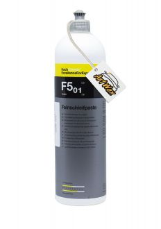 Feinschleif F5 01 Composto Polidor Refino Koch Chemie 1L