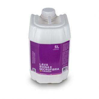 Finisher Limpa Boina e Microfibra 5L