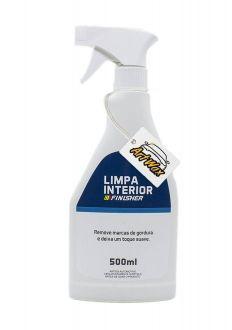 Finisher Limpa Interior 500 ml