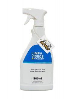 Finisher Limpa Vidros - 500ml