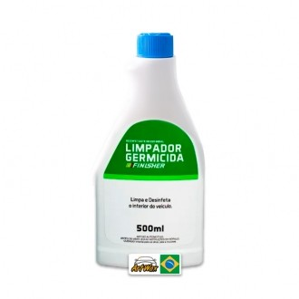 Finisher Limpador Germicida 500 ml