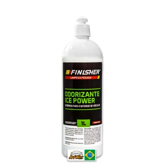 Finisher Odorizante Ice Power 1L