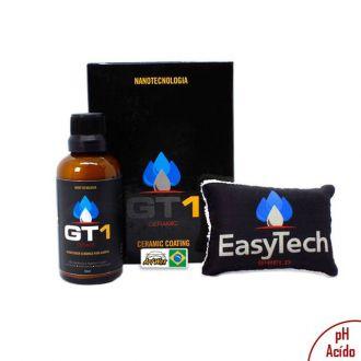 GT1 Ceramic Vitrificador de Pintura EasyTech - 50 ml