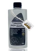 Iron Car 7 Descontaminante Ferroso Nobre Car 500ml