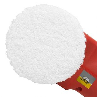 Kers - Boina de microfibra 3´´ - Corte / Lustro
