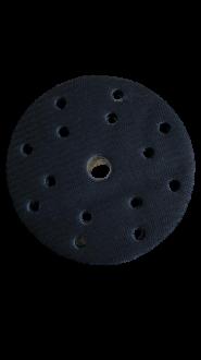 "Kers Interface Velcro Para Suporte 6"""