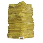 Kers Pano de Microfibra 40x60 amarelo 380gsm - 25un