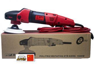 Kers Politriz Rotativa XTR - 230v/60hz 1500w