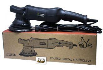 Kers Politriz Roto Orbital Yes Tools 21 PK22 - 220v/60hz 900w